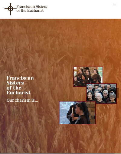 Franciscan Sisters of the Eucharist